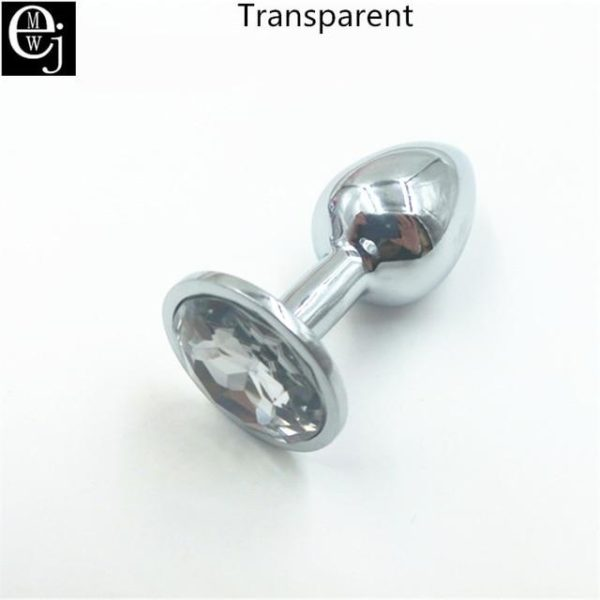 Diamond Plated Plug