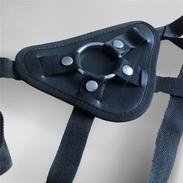 Strap Plug Harness