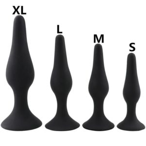 Black Plugs For Beginners