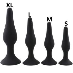 Black Plugs For Beginners