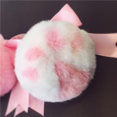 Furry Bunny Plug