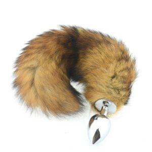 Furry Tail Plug