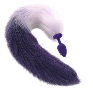 Wolf Tail Plug