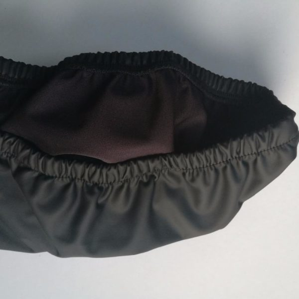 Butt Plug Underwear & Panties | Vibrating Masturbation Briefs