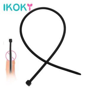 JP - IKOKY 35cm Long Penis Plug Urethral Dilators