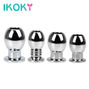 IKOKY Hollow PLug